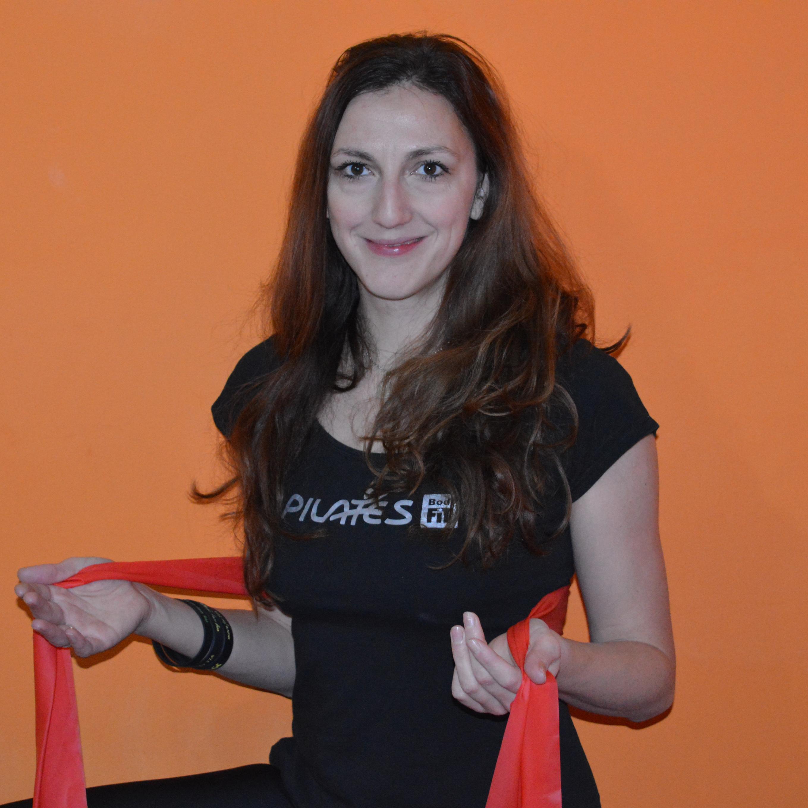Tina Ferlinc