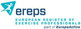ereps - European register of exercise professionals